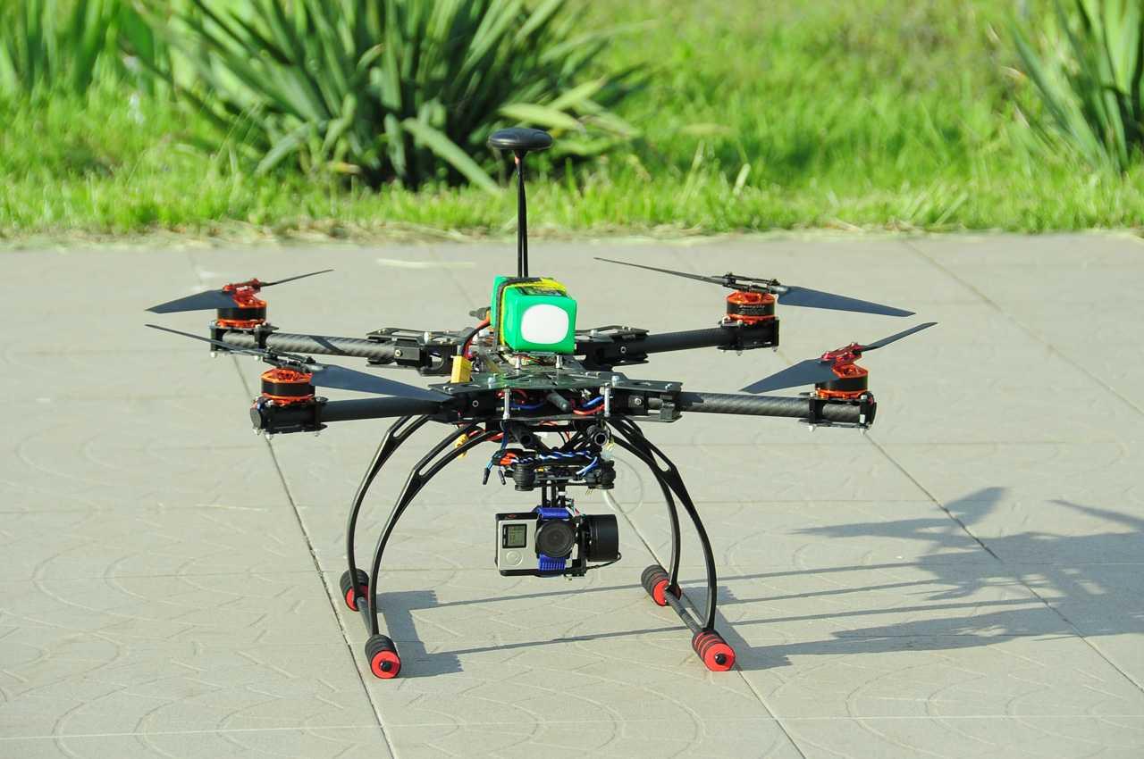 Top-15 лучших дронов с камерой для аэросъемки