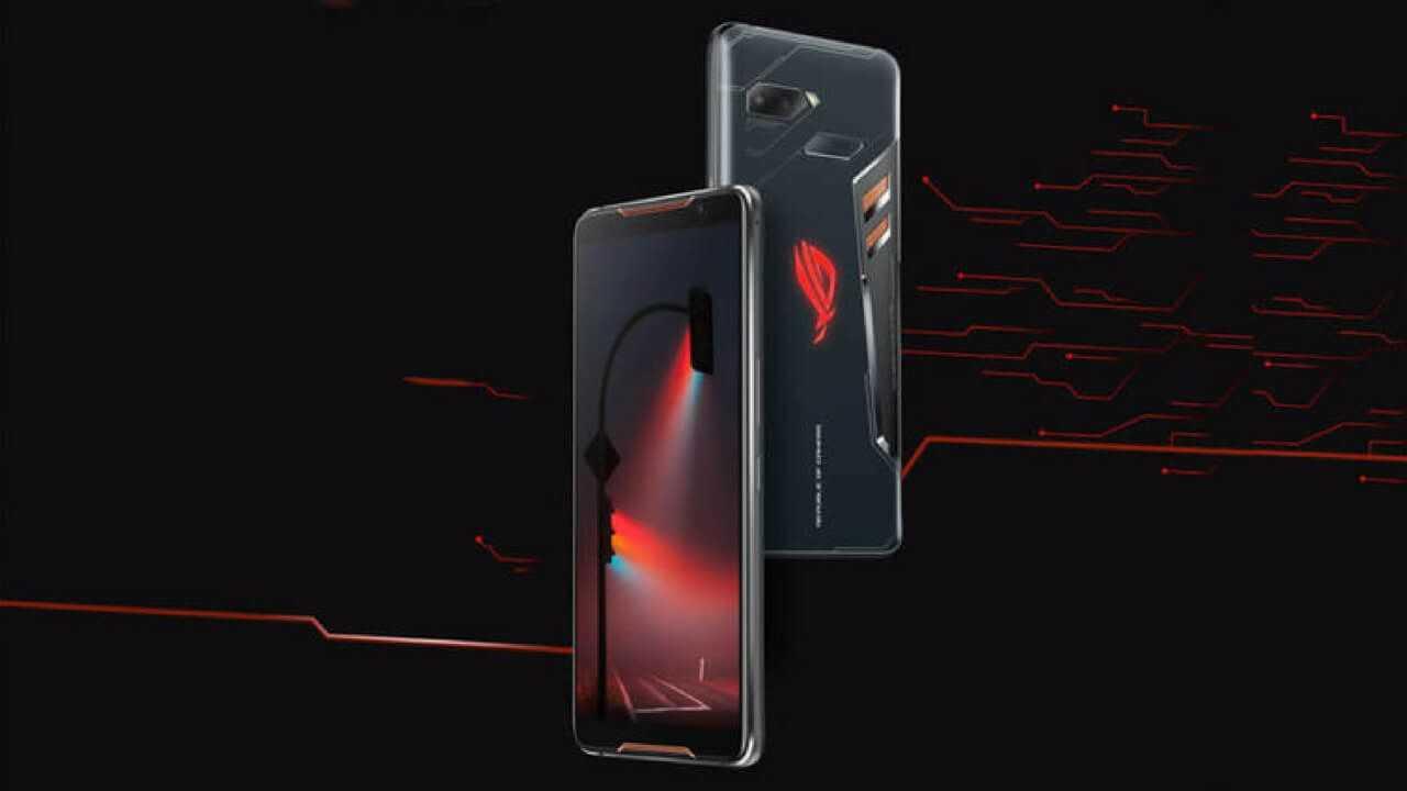 Обзор asus rog phone: настоящий игровой смартфон
