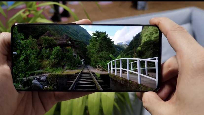 Гонка за мегапикселями: что умеют смартфоны с камерой 64 мп. cтатьи, тесты, обзоры