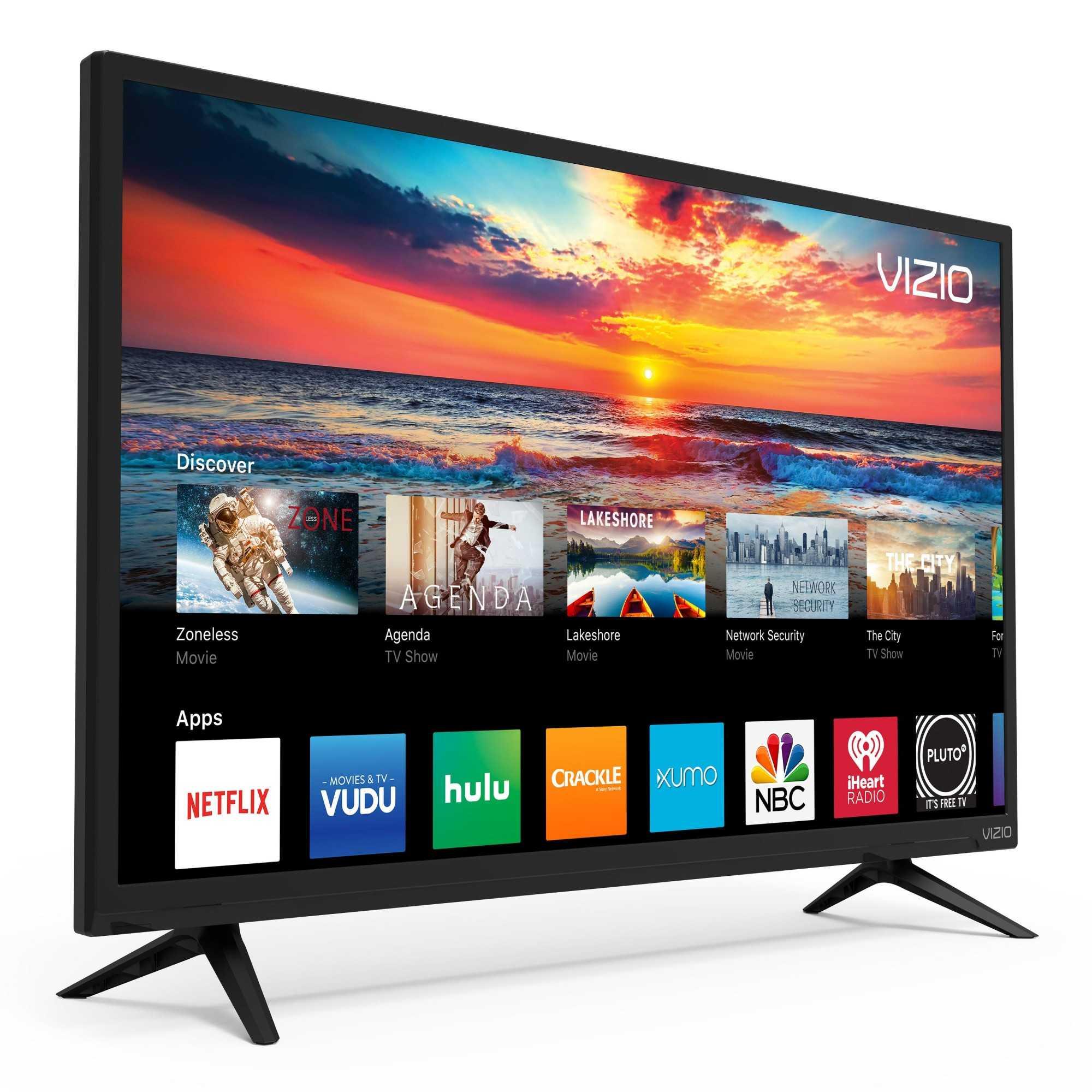 Лучший smart tv телевизор