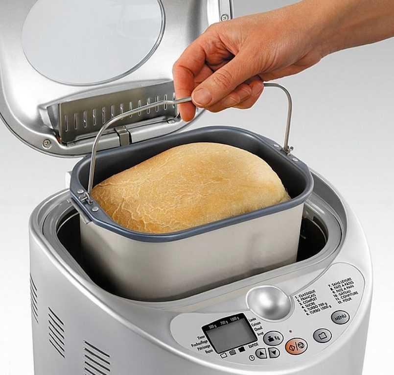 Как выбрать лучшую хлебопечку для дома: правильные советы по выбору от chip.ru