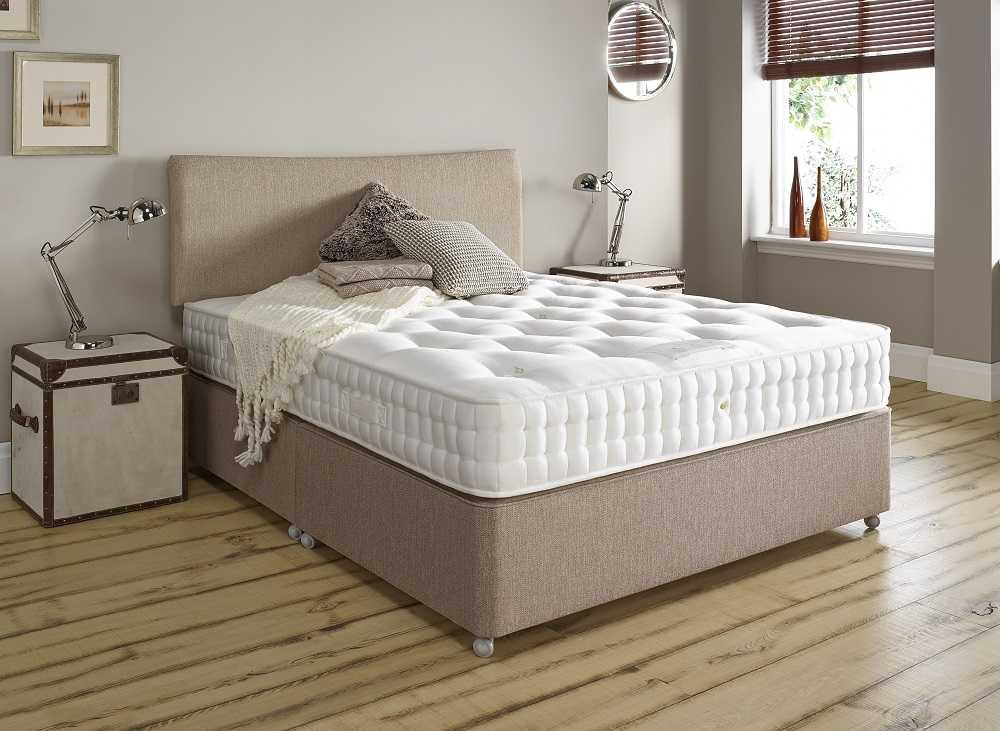 Как правильно выбрать кровать для спальни, отзывы