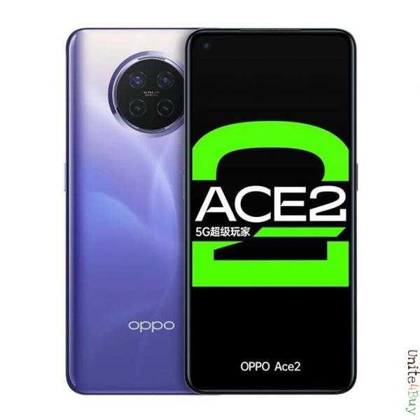 Обзор смартфона oppo reno ace 2 с основными характеристиками