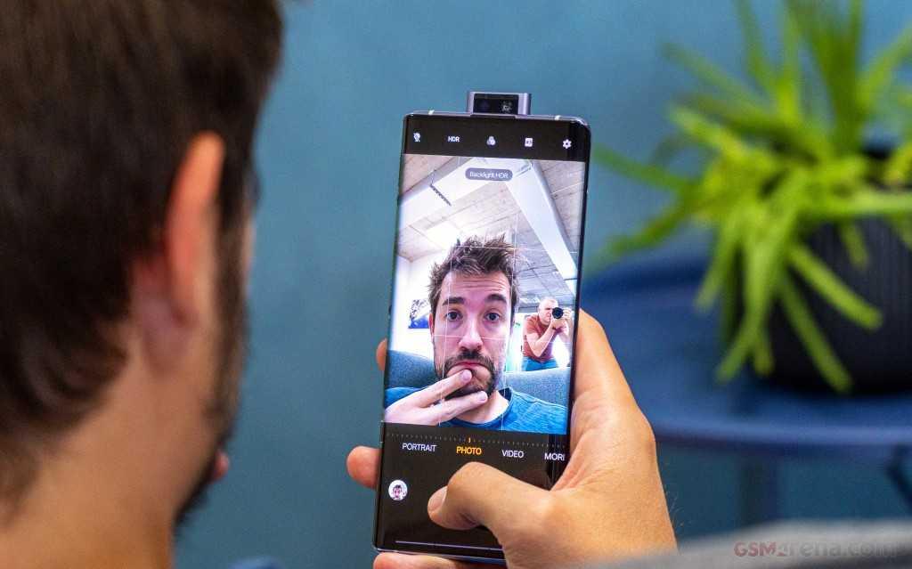 Обзор vivo nex: самый интересный смартфон лета