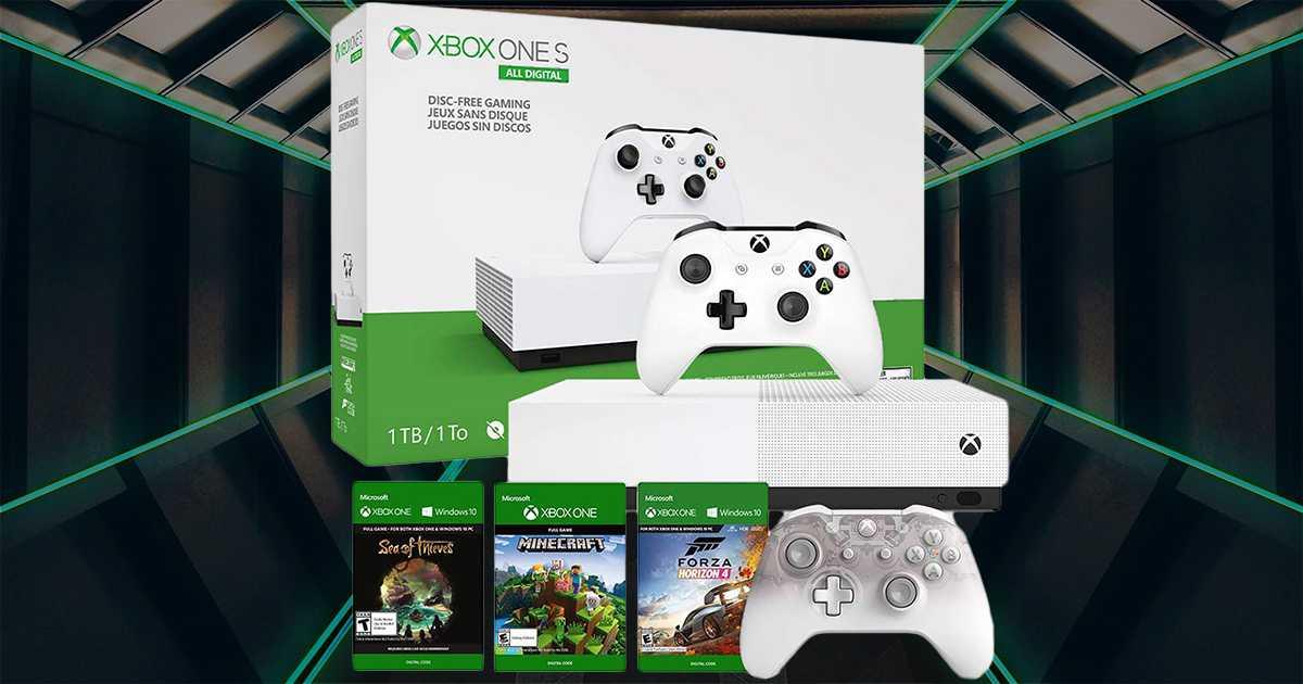Microsoft внезапно раскрыл дешевую игровую консоль xbox series s