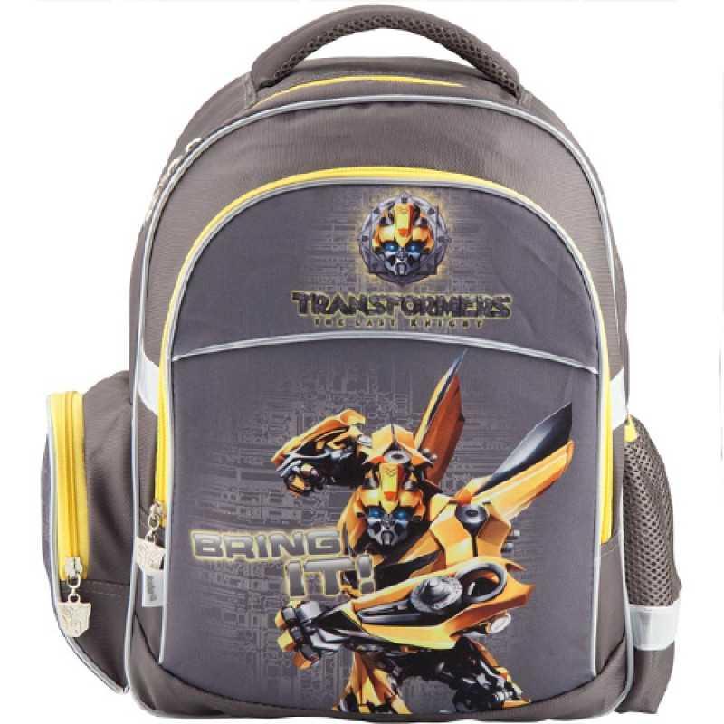 Какие рюкзаки для 1 класса самые лучшие?