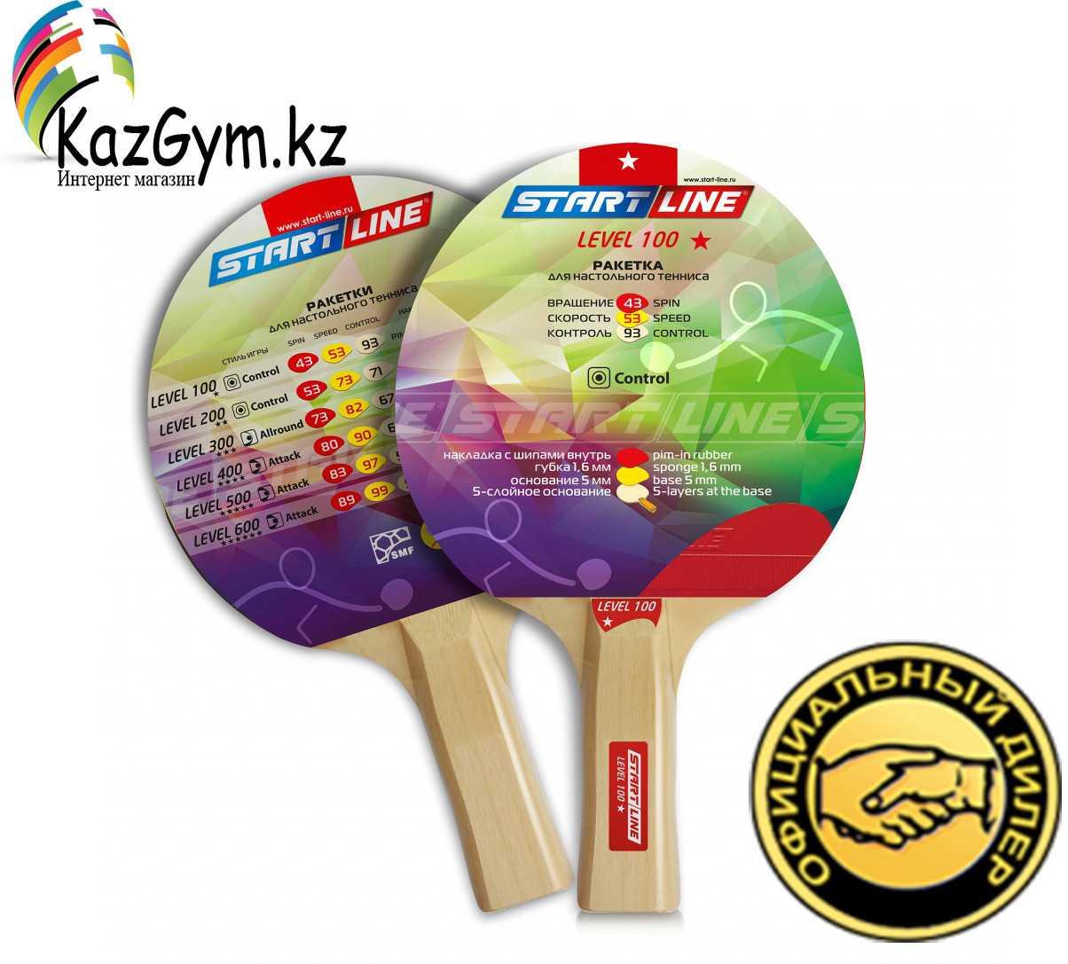 Узнайте из статьи информацию на счет выбора ракетки для игры в настольный теннис как для любителя так и настоящего профессионала