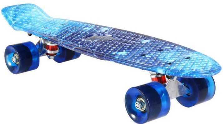 Как выбрать скейтборд для детей?