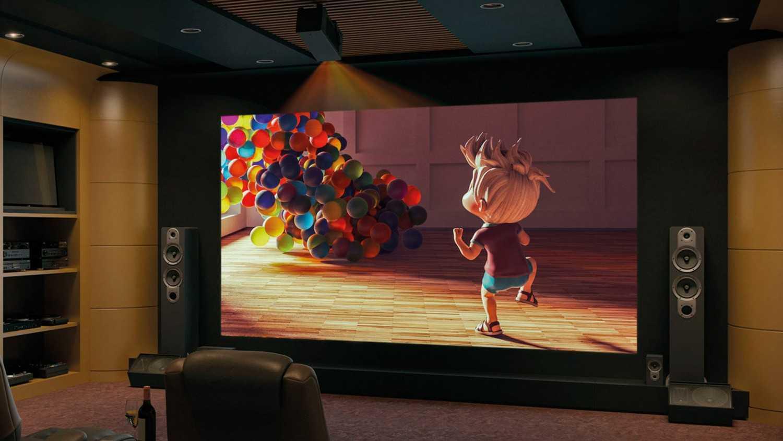 Южнокорейская компания LGпорадовала пользователей новым проектором под названием CineBeam PH30N Аппарат умеет выводить изображение размером до 100 дюймов