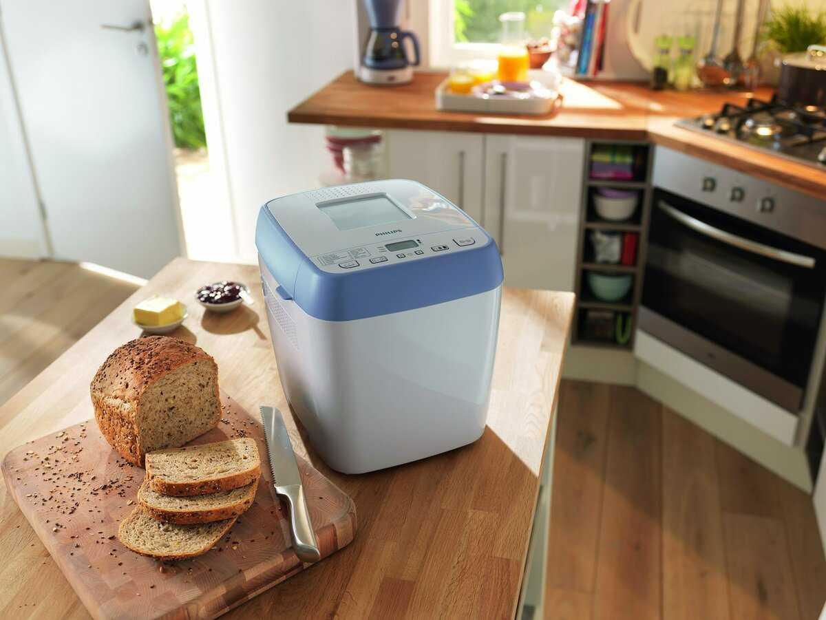 Выбор хлебопечки: 9 рекомендаций и нюансов для покупателей + топ лучших моделей