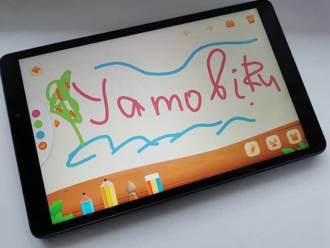 На что способен ультрадешёвый планшет? тестируем huawei matepad t