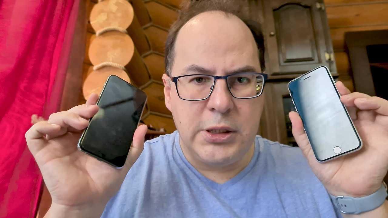 Почему я куплю iphone se 2020 и вам его советую