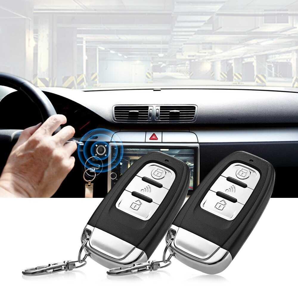 Сигнализация с автозапуском для автомобиля: какая лучше и надежнее