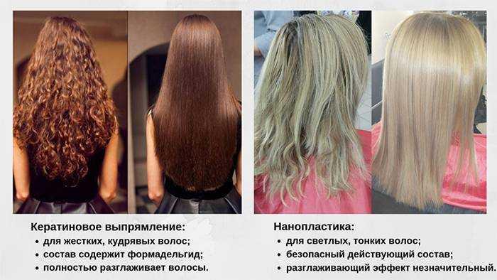 Путеводитель в мире средств для выпрямления волос: что лучше выбрать?