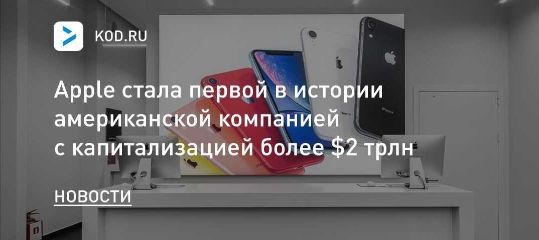 Топ-9 гибких складных смартфонов 2019 года