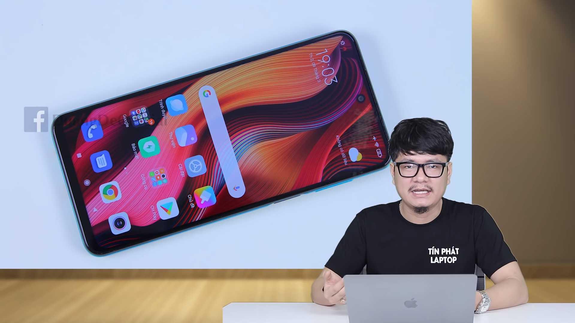 Буквально за день до официальной премьеры нового китайского среднебюджетного смартфона под названием Redmi Note 9 качественными картинками поделился Судханшу Амбхоре