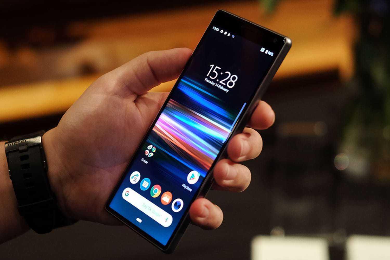 Специалисты компании Sony организовали онлайн-мероприятие в рамках которого представили флагманский смартфон серии Sony Xperia 5 II Стоит сразу отметить что девайс
