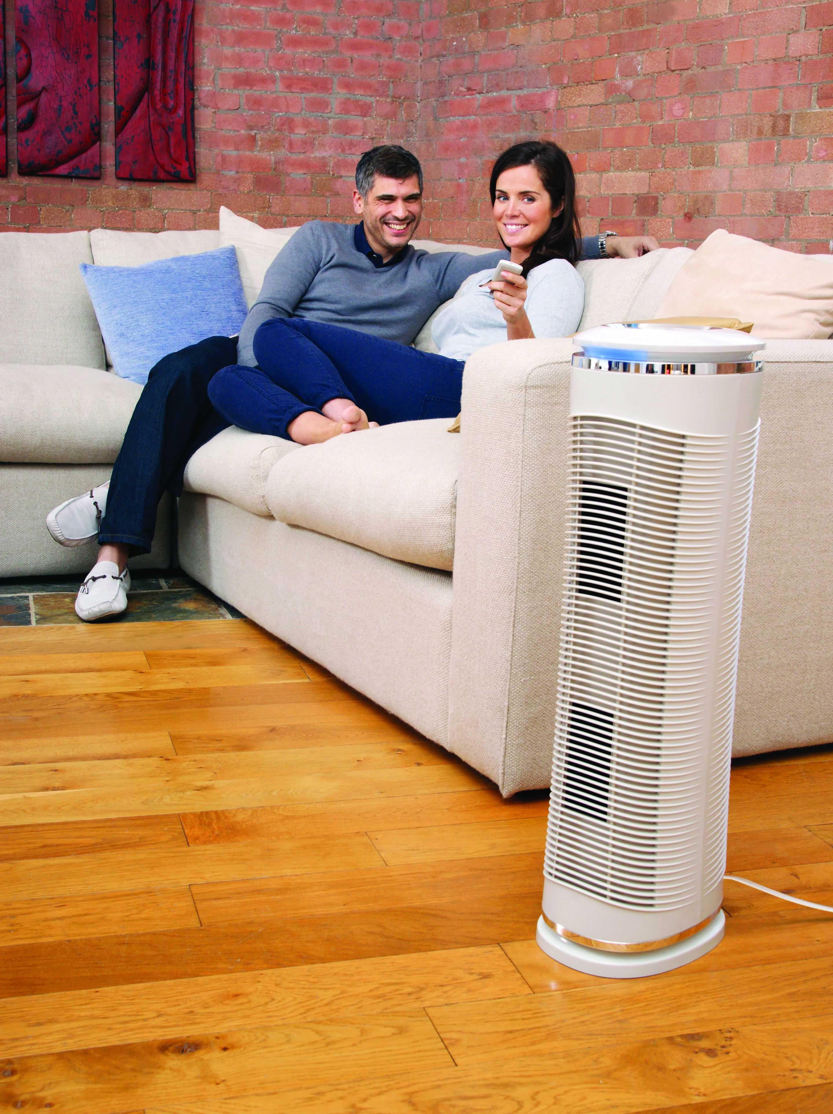 Стоит ли покупать очиститель воздуха в квартиру