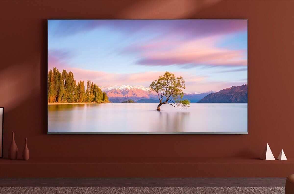 Xiaomi выпустила 43-дюймовый телевизор по цене очень дешевого смартфона - cnews