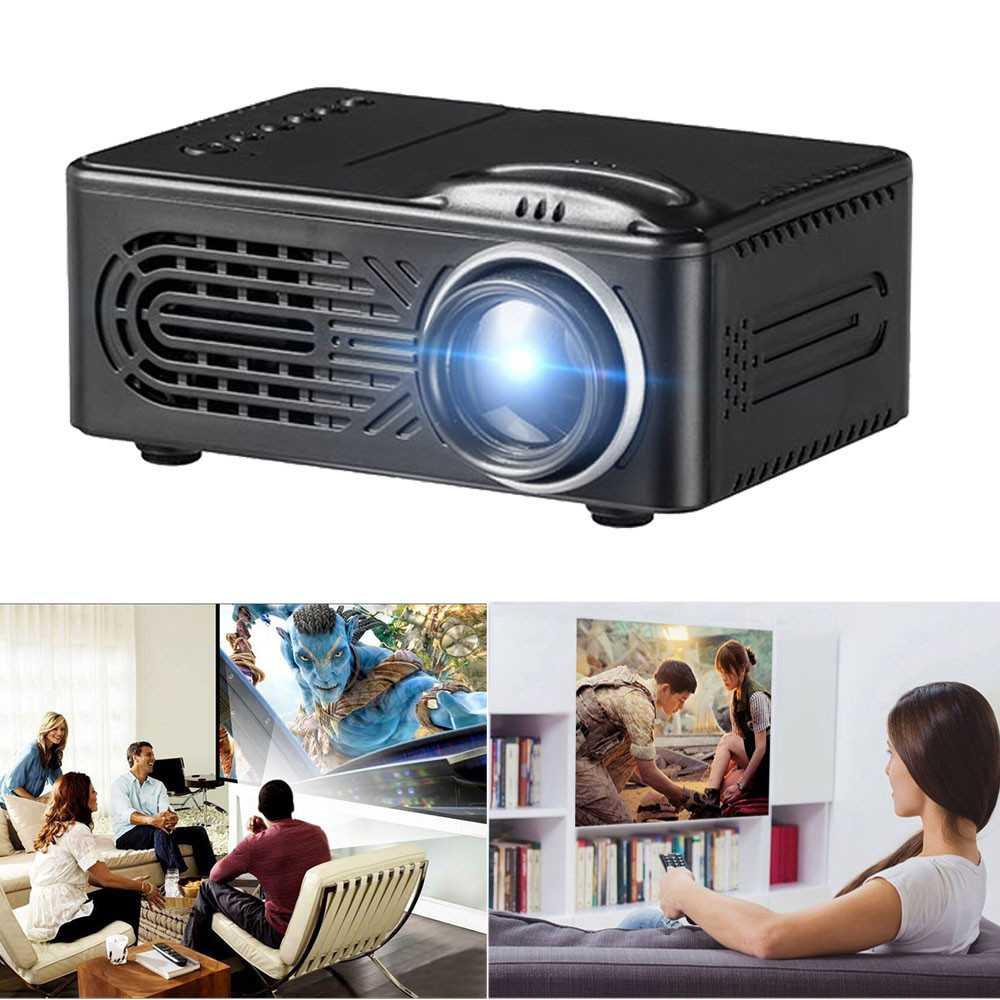 Как работает проектор для домашнего кинотеатра: что такое проектор для домашнего кинотеатра и каковы его характеристики.
