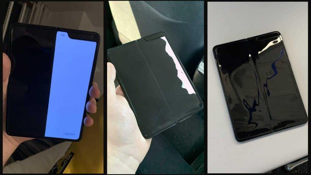 На всех смартфонах и планшетах samsung обнаружилось шпионское по - cnews