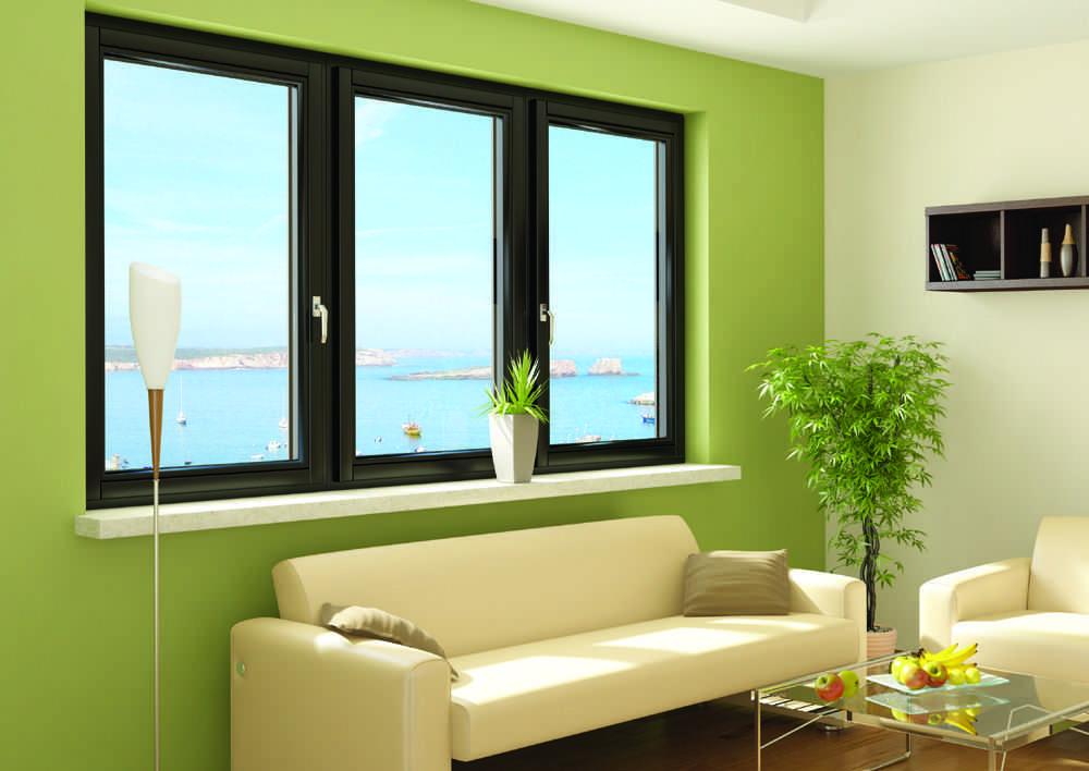 Выбираем с качеством: какие окна лучше ставить в частный дом и какие размеры нужны для оформления заказа