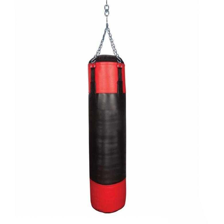 Как правильно выбрать грушу для бокса?