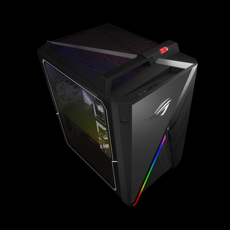 В рамках выставки Gamescom 2021 компания ASUS представила на суд общественности обширный ассортимент новых игровых гарнитур игровую мышь мощные мониторы и материнские
