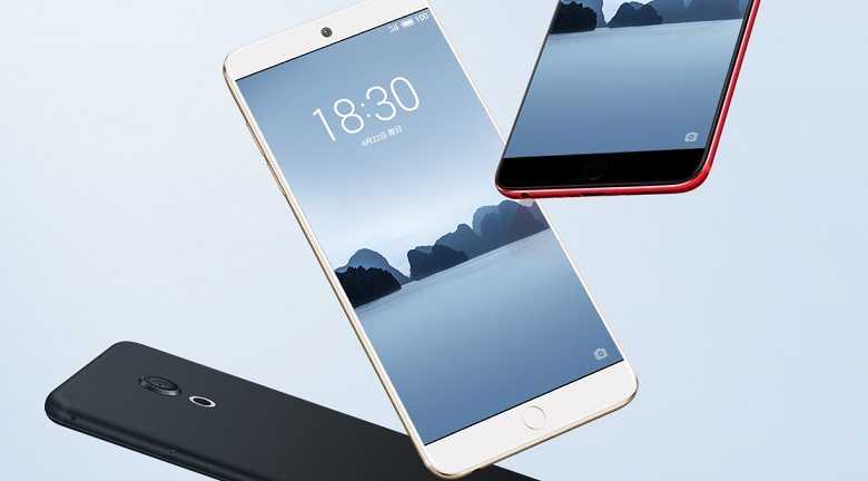 Топ-10 лучших смартфонов meizu