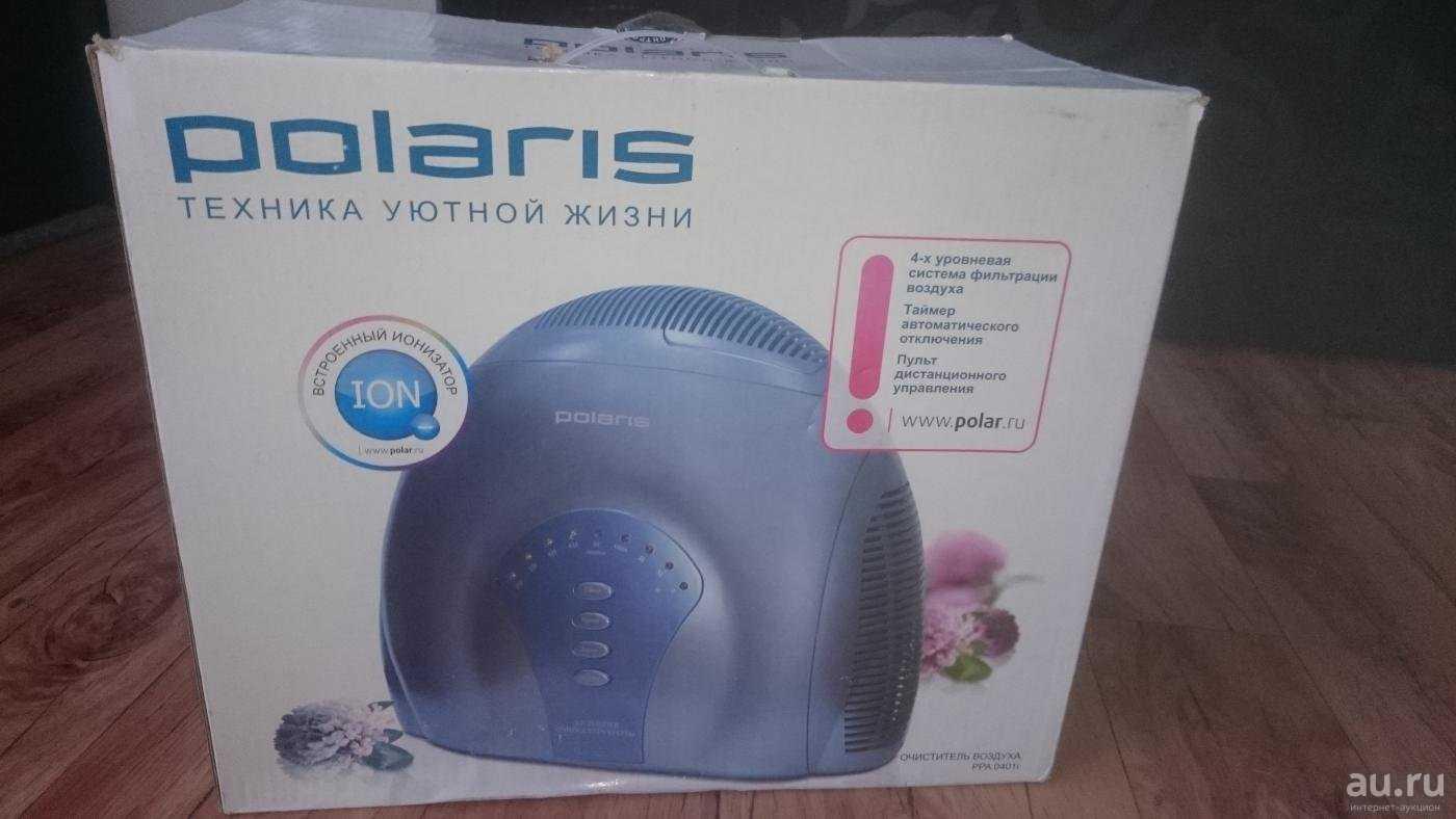 Известный швейцарский производитель техники для дома компания Polaris представила новые очистители воздуха оснащенные 3-уровневой системой фильтрации Исходя из