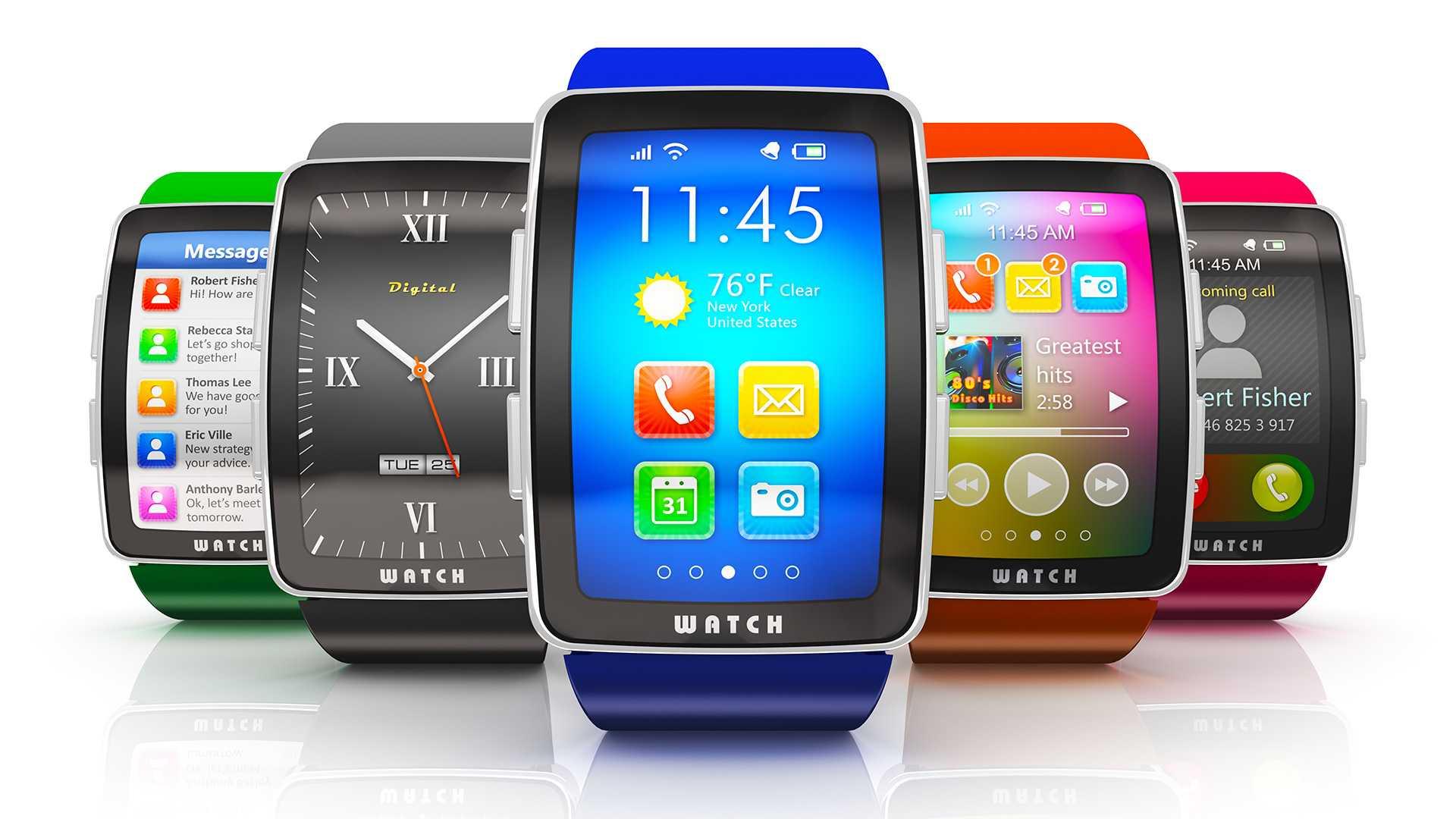 Компания vivo готовит к выходу смарт-часы watch: что о них известно - телеграф