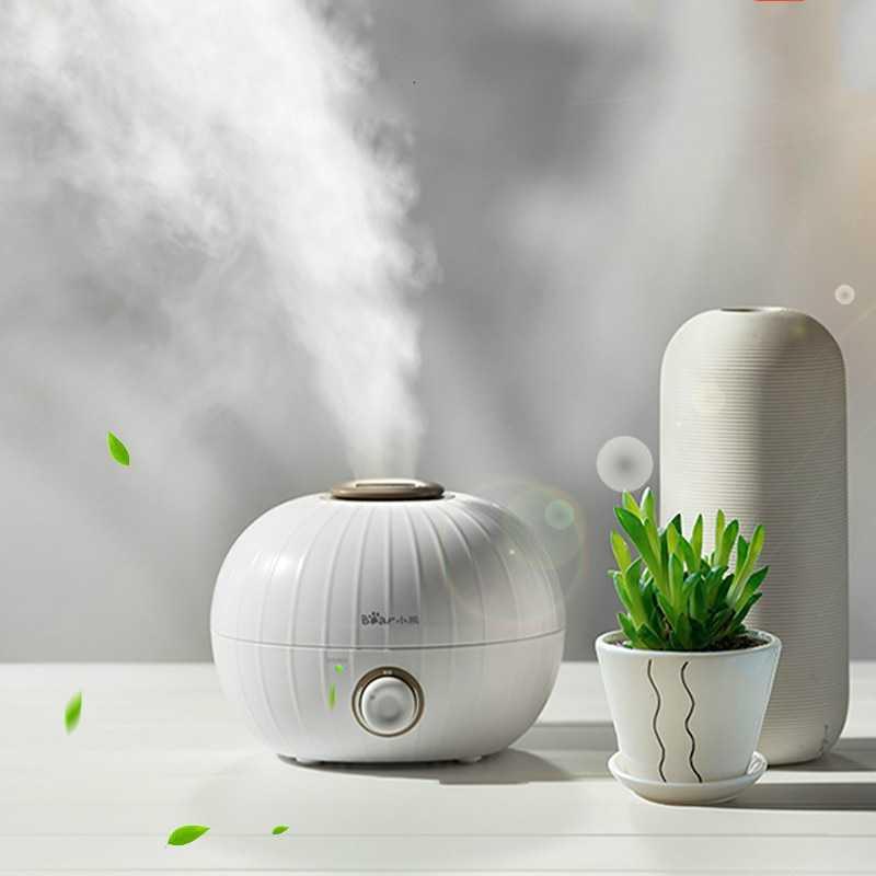 Как выбрать лучший увлажнитель воздуха для квартиры, дома