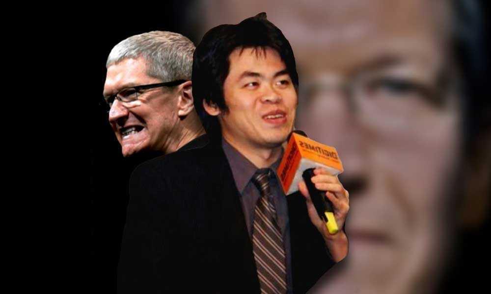 Аналитик минг-чи куо рассказал, какая модель смартфона от apple станет самой популярной ► последние новости