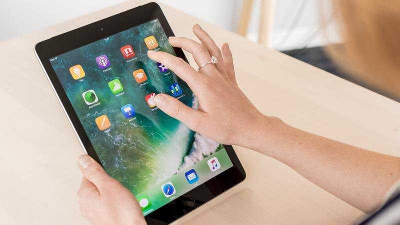 Apple изобрела планшет заново. обзор 11-дюймового ipad pro 2018