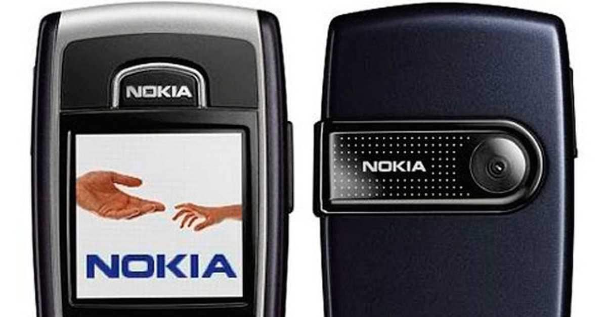 Nokia перевыпустит свой самый популярный кнопочный телефон ► последние новости