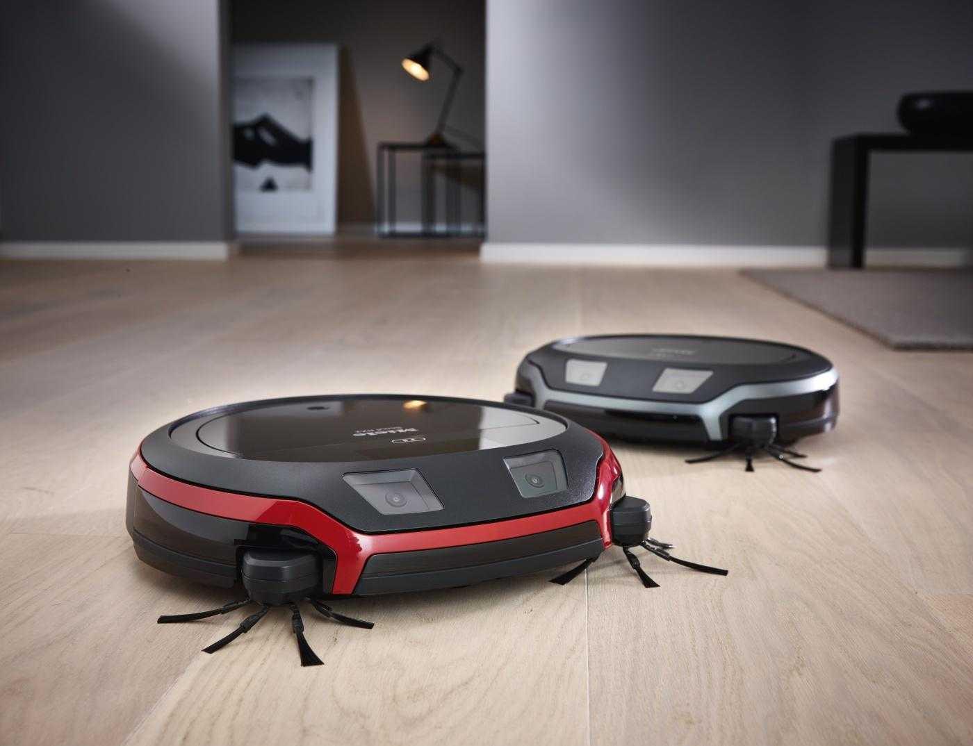 Рейтинг лучших роботов пылесосов до 20 тыс. рублей - топ-5 моделей 2020