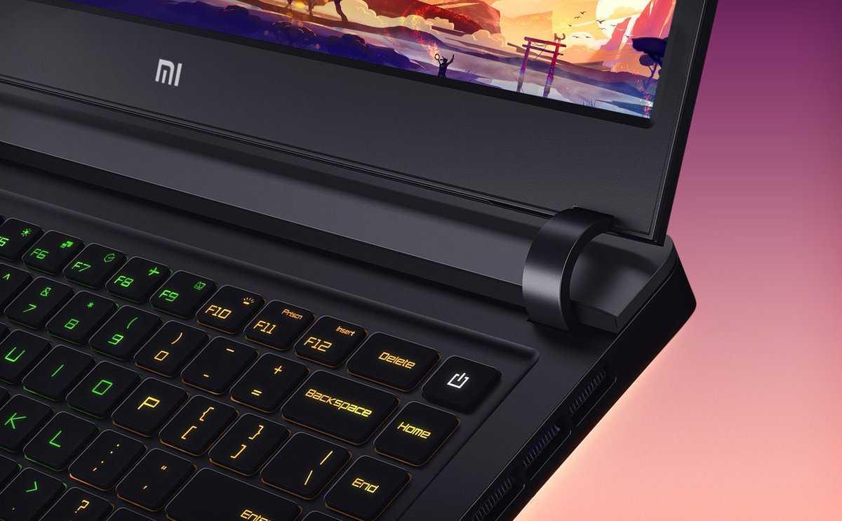На выставке ChinaJoy 2021 которая недавно прошла в Китае компания Xiaomi представила претендента на звание одного из лучших геймерских ноутбуков года в