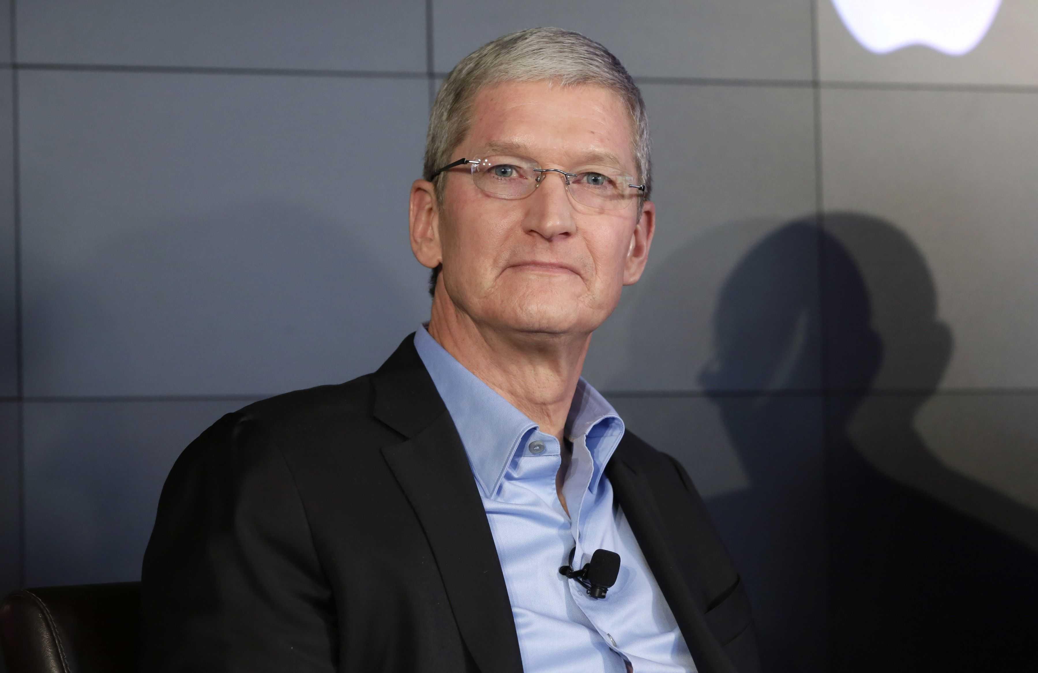 Тим кук — всё? гендиректор apple задумался о преемнике