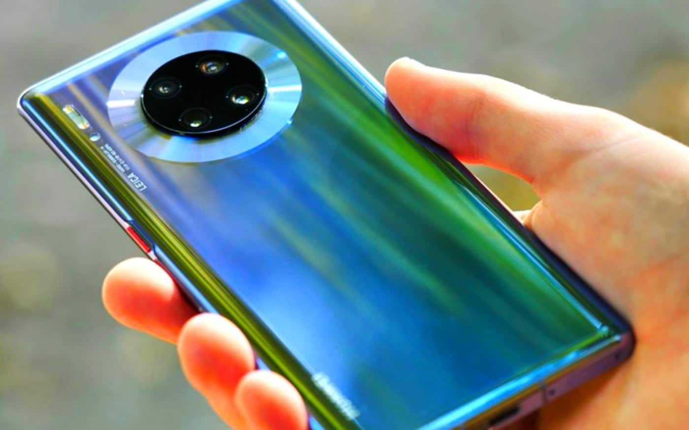 Huawei выпустила mate 40 pro. первый обзор смартфона - androidinsider.ru