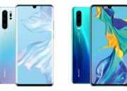 26 марта в понедельник состоялась долгожданная выставка электроники компании Huawei Безусловно событием дня стала презентация смартфонов P30 и P30 Pro Вместе с тем