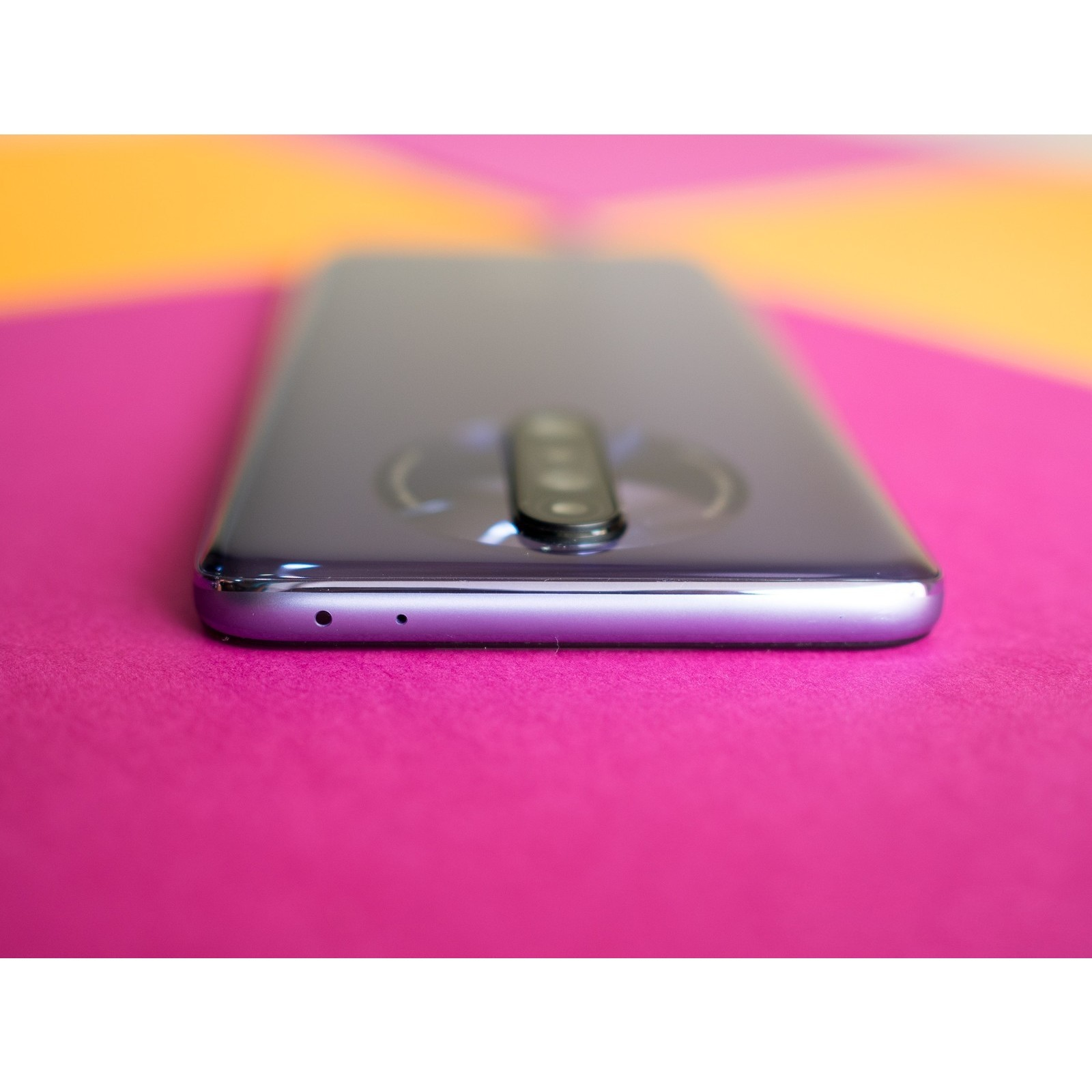 Обзор смартфона xiaomi poco x3 nfc: расширение экспансии / смартфоны