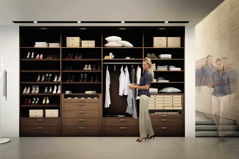 Как правильно выбрать шкаф-купе?
