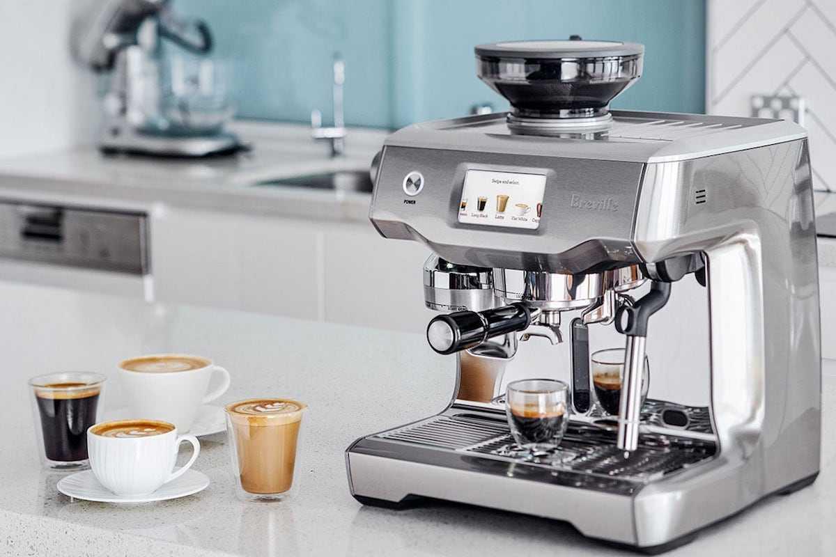 Кофеварка для дома: какую лучше выбрать, отзывы