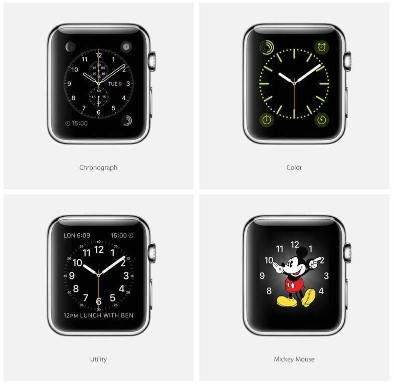 ⌚️ зачем на самом деле нужны apple watch. я нашёл