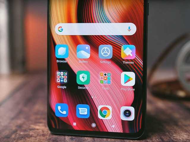 Смартфоны xiaomi 2020: топовые и бюджетные новинки