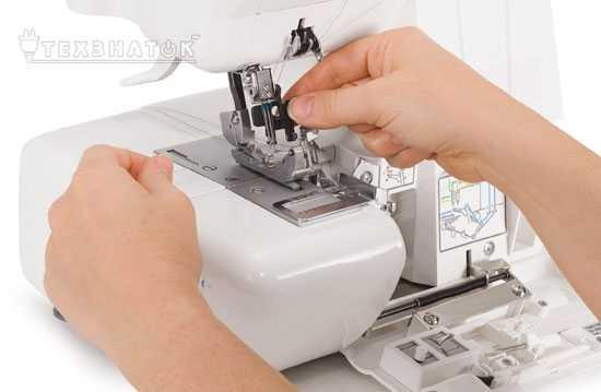 Как выбрать оверлок для дома. отзывы о машинках с оверлоком :: syl.ru