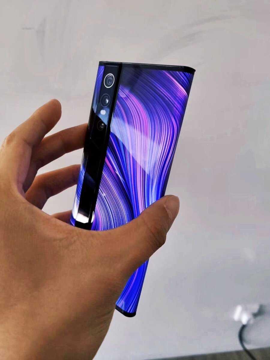 Характеристики смартфона xiaomi mi mix alpha [фото, стоимость]