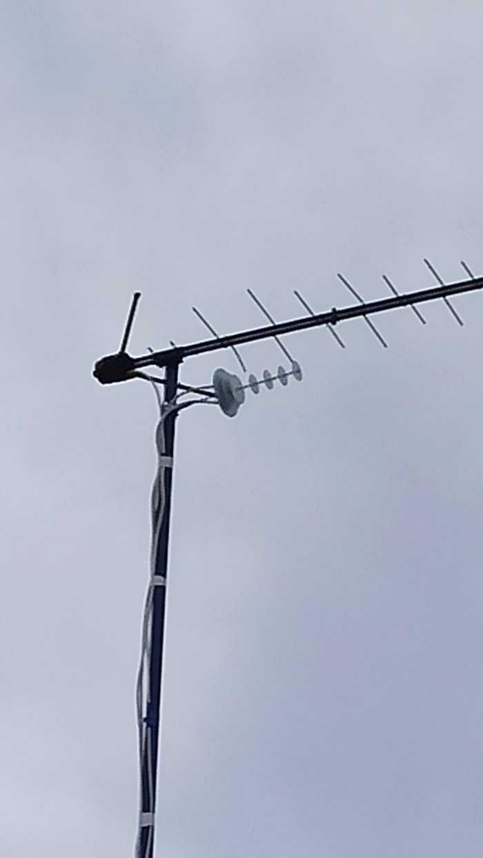 Комнатная антенна для цифрового тв - 7 лучших моделей