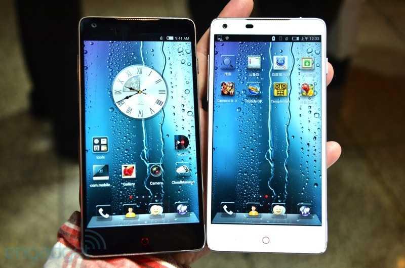 Nubia z20 с двойным экраном и snapdragon 855 plus вышла официально