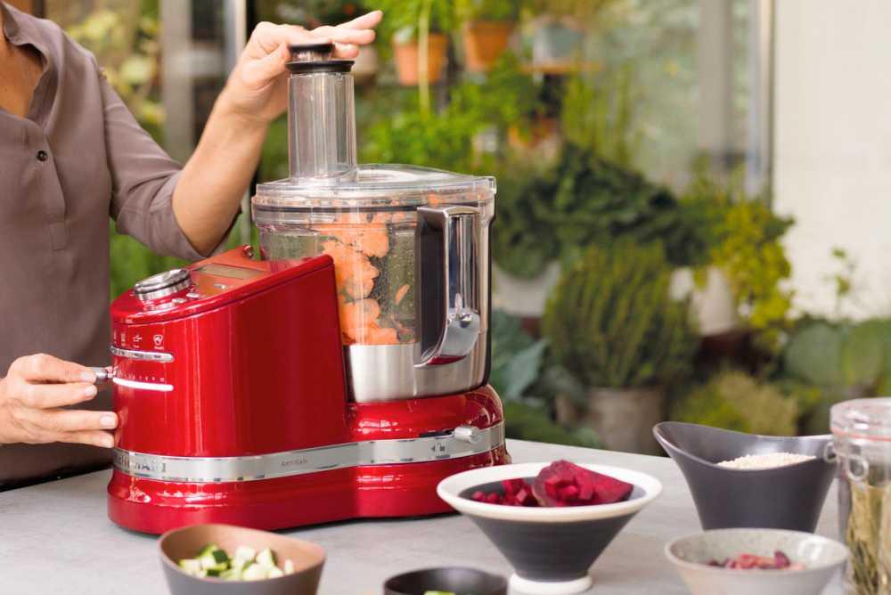 Рейтинг кухонных комбайнов - топ 10 лучших 2020 и советы по выбору